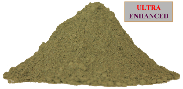 *ULTRA ENHANCED* Red Bali Kratom Powder