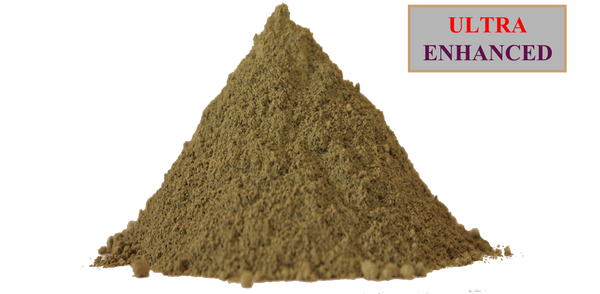 "*<font color=""red""><b>ULTRA ENHANCED</b></font>* White Horn Kratom Powder"