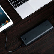 Aukey 20100mAh Powerbank PD 2.0 with QC3.0 (Black)(PB-XD20)