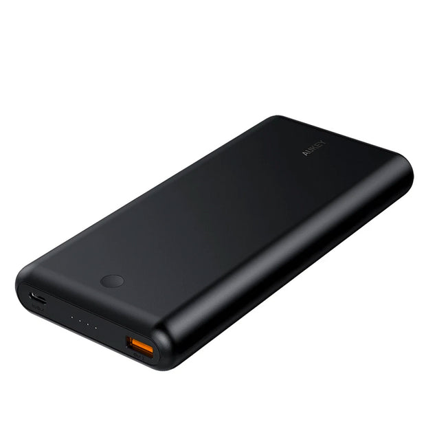 Aukey 26800mAh Powerbank PD 2.0 with QC3.0 (Black)(PB-XD26)