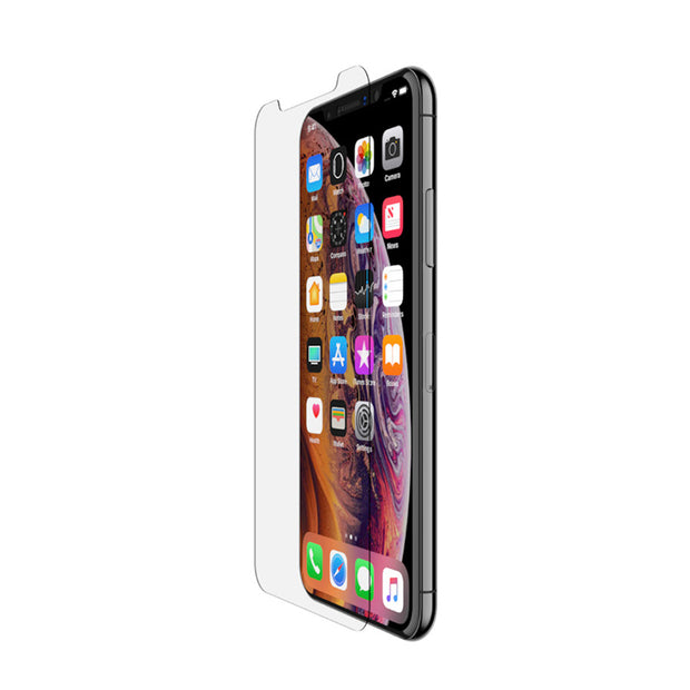 Belkin EZ Tray Tempered Glass for iPhone 11 Pro Max / iPhone XS Max