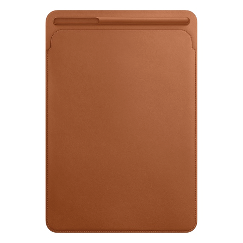 iPad Pro (10.5-inch) Leather Sleeve