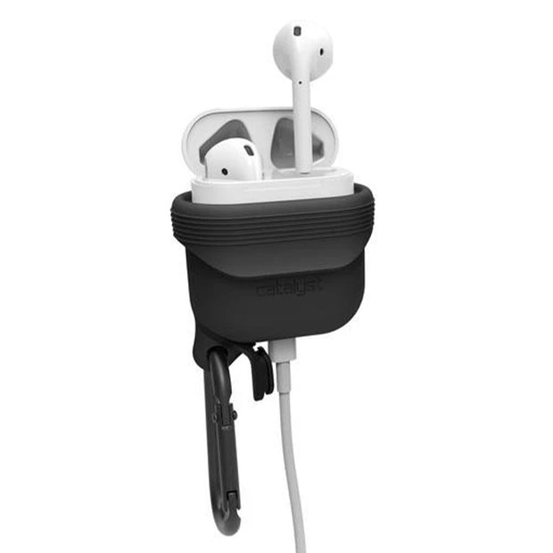Catalyst Waterproof Case for Apple AirPods (Slate Grey)
