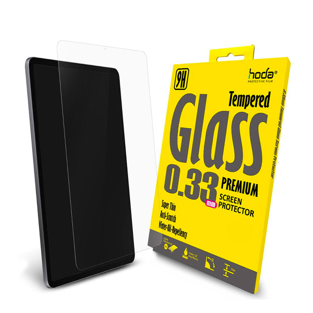 Hoda 0.33mm Tempered Glass for iPad Pro 12.9-inch