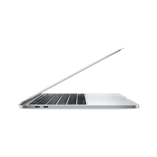 "<span style=""color: #ff9900;""><sup>NEW</sup></span> MacBook Pro (13-inch) Four Thunderbolt 3 ports"