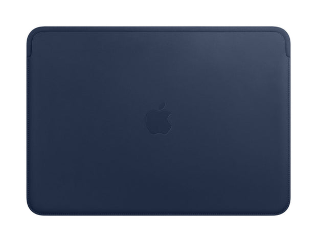 MacBook Pro 13-inch Leather Sleeve