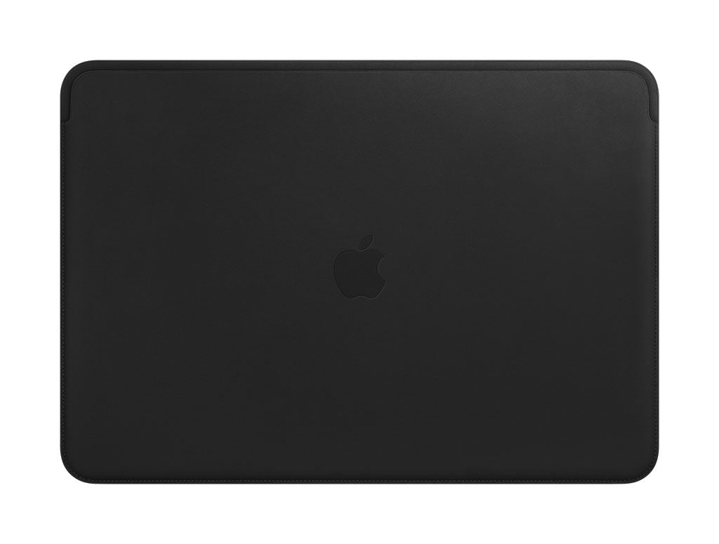 MacBook Pro 15-inch Leather Sleeve