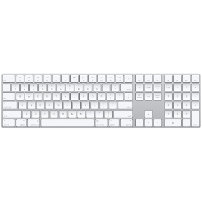 "<span style=""color: #ff9900;"">NEW!</span> Apple Magic Keyboard with Numeric Keypad"