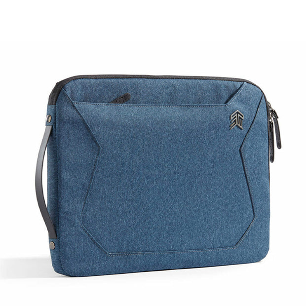 STM Myth Sleeve for MacBook Pro 15-inch (Slate Blue)