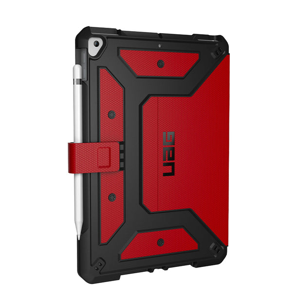 UAG Metropolis Case for iPad 10.2-inch