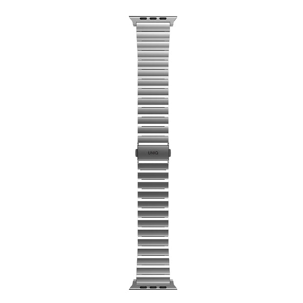 Uniq Strova Series Stainless Stress Strap for Apple Watch 42mm/44mm