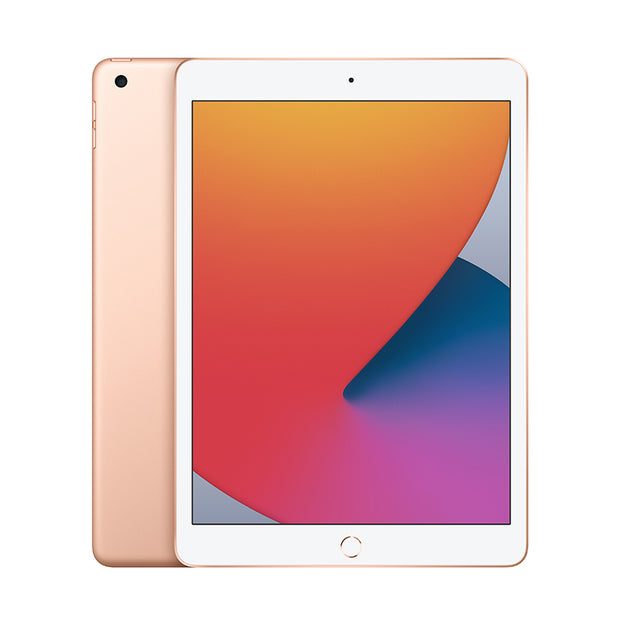 "<span style=""color: #ff9900;""><sup>NEW</sup></span> iPad (8th Generation) WiFi"