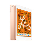 "<span style=""color: #ff9900;"">NEW!</span> iPad Mini"