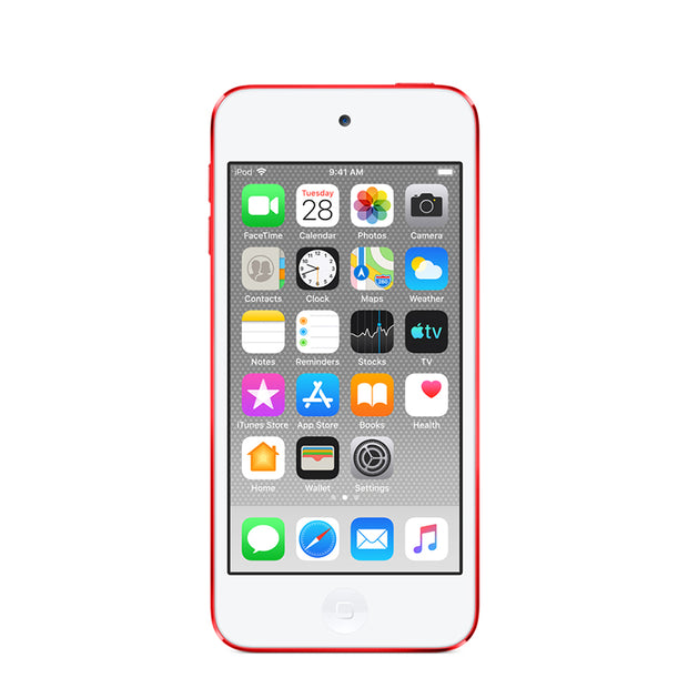 "<span style=""color: #ff9900;"">NEW!</span> iPod touch (7th Gen)"
