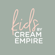 Kids by Cream Empire. A concept store for kids in Melnbourne.