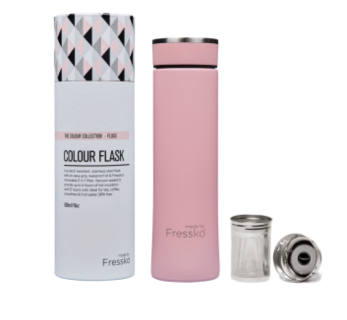 Colour Collection Insulated bottles