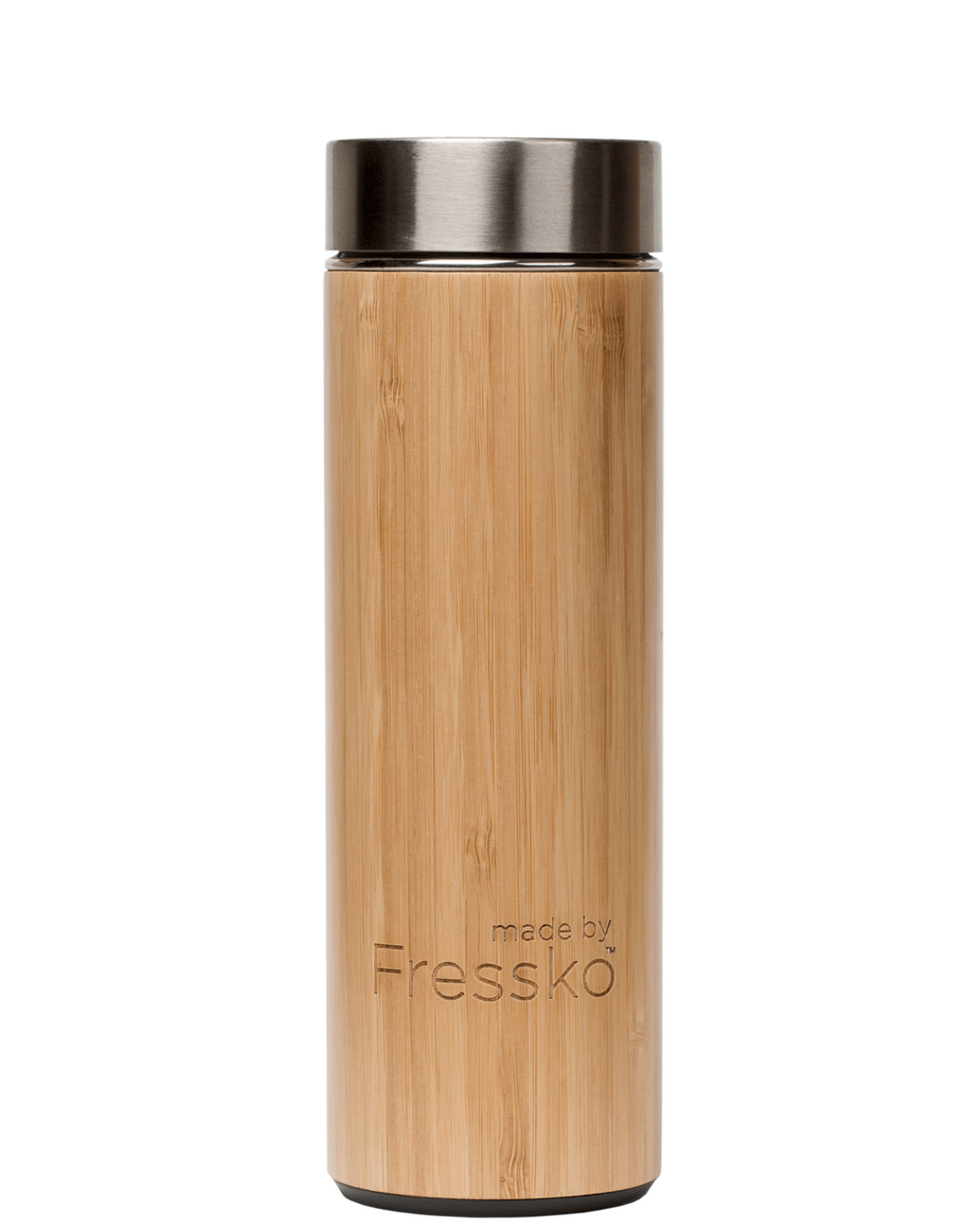 Bamboo Tea/coffee flask - Trip 450ml