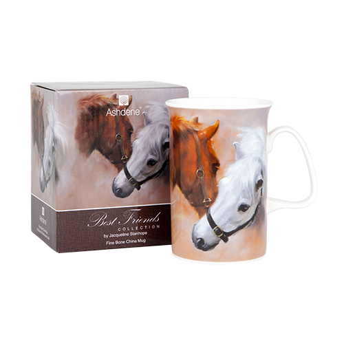 ASHDENE Mug Best Friends - Houzethat