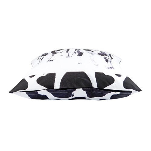 ASHDENE Large Cushion Dairy Belles - Houzethat - 2