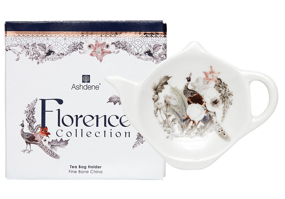 ASHDENE Tea Bag Holder Florence
