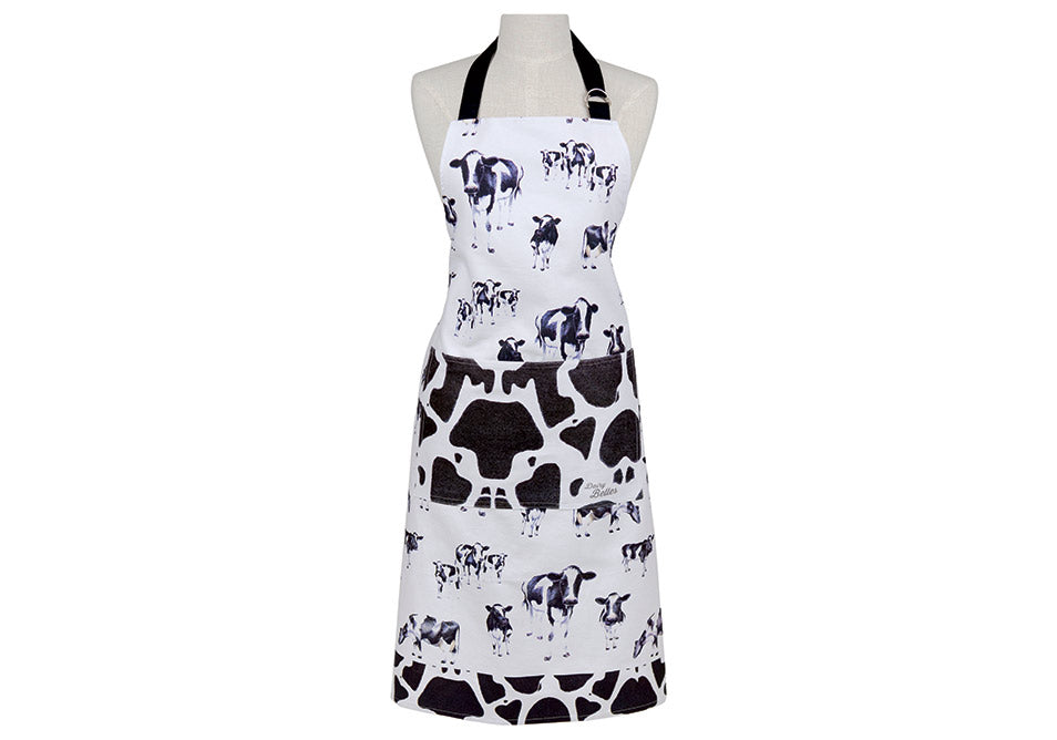 Copy of ASHDENE Apron Dairy Belles