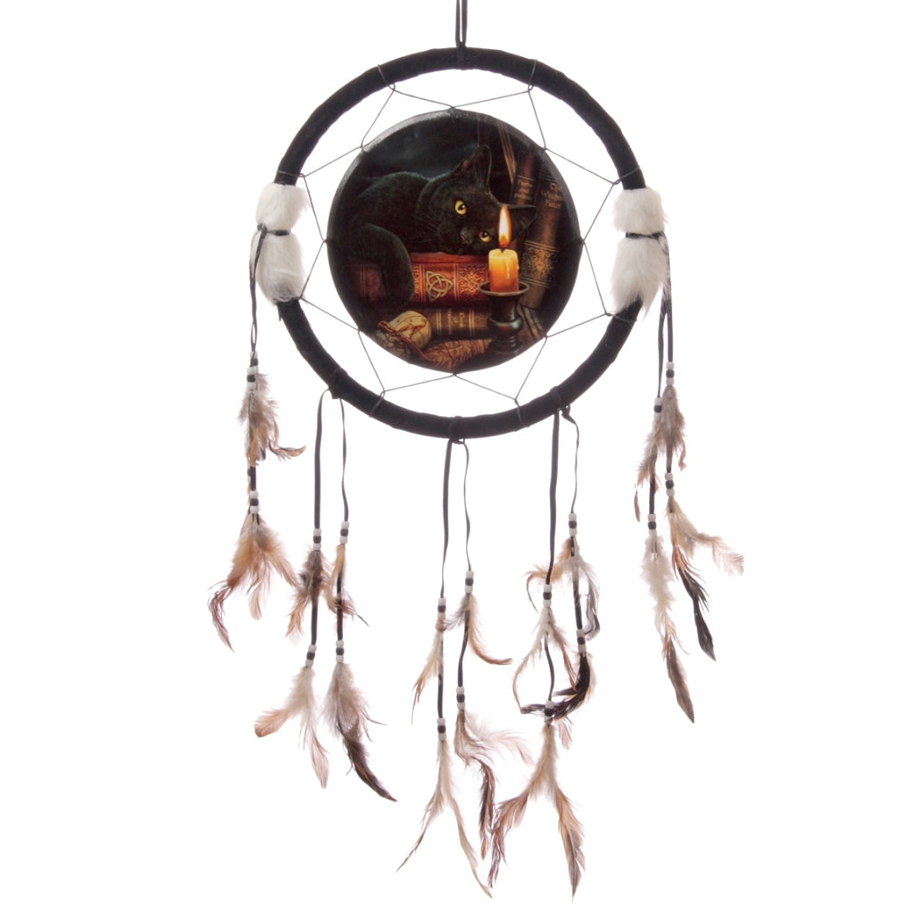 Lisa Parker The Witching Hour Dream Catcher