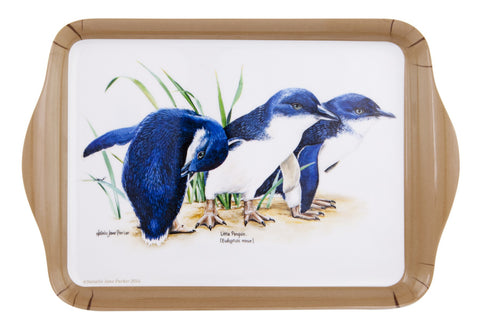 ASHDENE Scatter Tray Birds of Australia Little Penguin