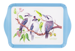 ASHDENE Scatter Tray Birds of Australia Laughing Kookaburra - Houzethat