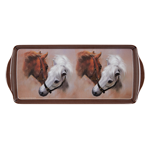 ASHDENE Sandwich Tray Best Friends