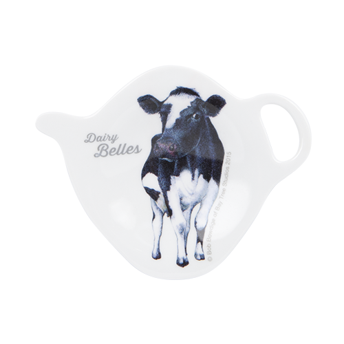 ASHDENE Tea Bag Holder Dairy Belles - Houzethat
