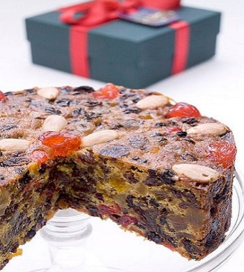 """Ruth Pretty Catering - Ruth Pretty Christmas Cake - Christmas traditional treats - Kitchen Shop - Springfield"""