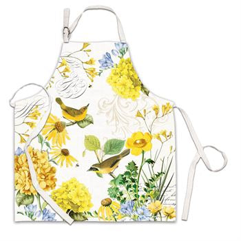 Apron - Michel Design Works