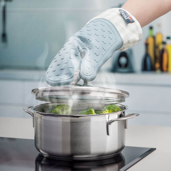 Zeal Steam Stop Waterproof Oven Glove