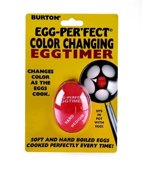Colour Changing Egg Timer