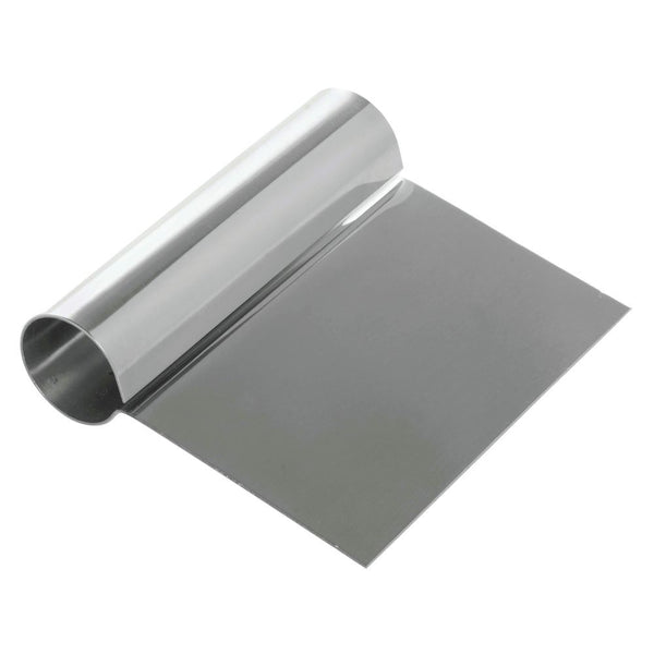 Dough Scraper Stainless Steel
