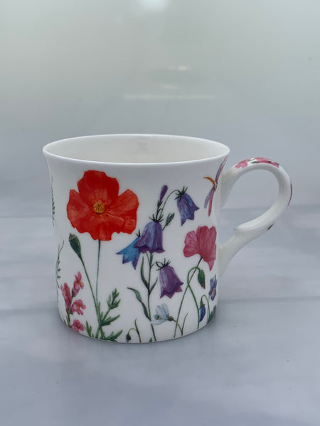 Fine Bone China Princess Mug