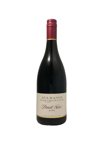 Ata Rangi 2009 Martinborough Pinot Noir