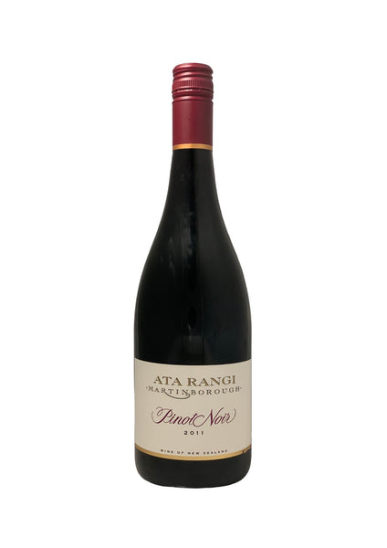 Ata Rangi 2011 Martinborough Pinot Noir