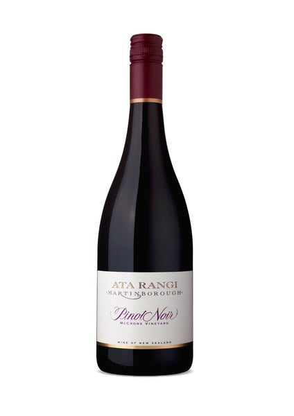 Ata Rangi 2014 McCrone Vineyard Martinborough Pinot Noir