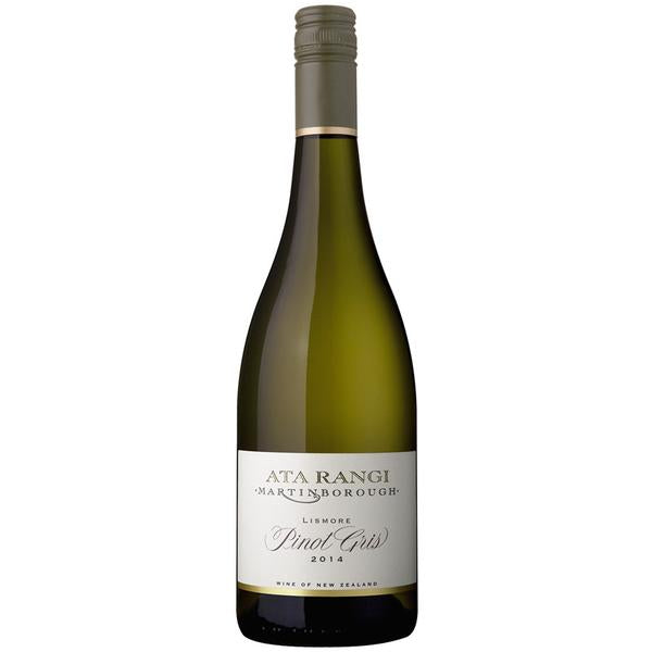 Ata Rangi Lismore 2014 Martinborough Pinot Gris