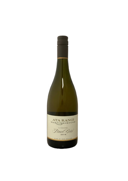 Ata Rangi Lismore 2015 Martinborough Pinot Gris
