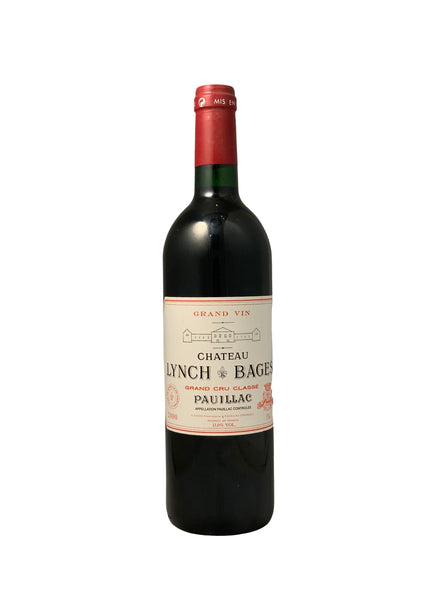 Chateau 2000 Lynch Bages Pauillac