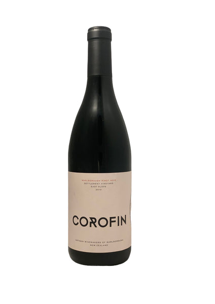 Corofin 2012 Marlborough Pinot Noir