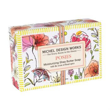 Boxed Shea Butter Soap