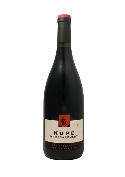 Escarpment Kupe 2011 Martinborough Pinot Noir