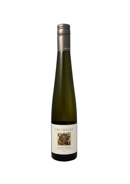 Greywacke 2011 Marlborough Late Harvest Riesling (P)