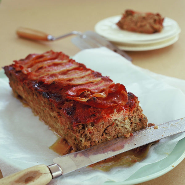 Jo Tracey's Meat Loaf