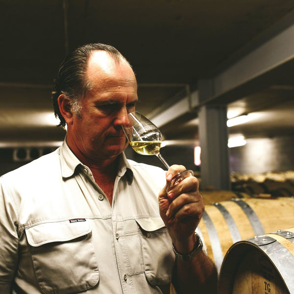 EVENT: WINE AND DINE WITH THE KING OF CHARDONNAY, MICHAEL BRAJKOVICH MW