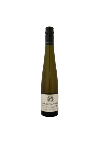 Mt Edward Late Riesling 2012 Central Otago