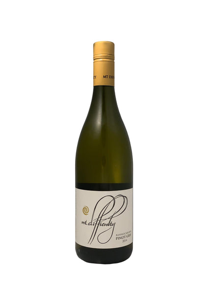 Mt Difficulty 2014 Central Otago Pinot Gris